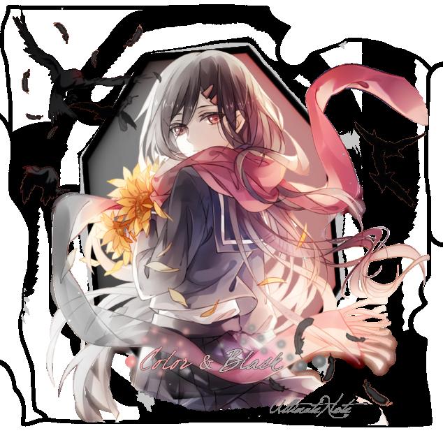 Ayano ColorBlack