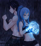 Training - Gruvia