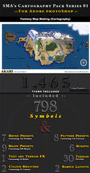 SMA_Cartography_Pack_S01 by bestm8