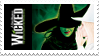 A WICKED Stamp
