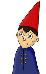 Wirt! by MyVisionIsDying