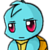 Squirtle Avi by K3RI1