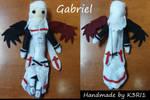 CO: Gabriel Plush