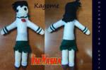 Kagome Plush