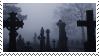 graveyard stamp by homu64