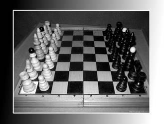 White Against Black