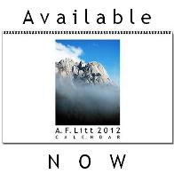 A. F. Litt 2012 Calendar by AFL