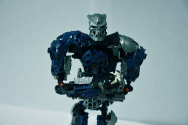 Bad Blurry Glace Preview by ahollowperson