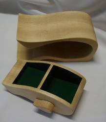2nd Wooden box p.2
