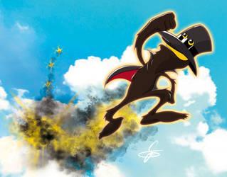 Dante Torobolino, el Maguito Explosivo! by Macondospub