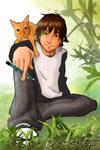 Jo and Nemui