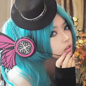yuluecat's Profile Picture