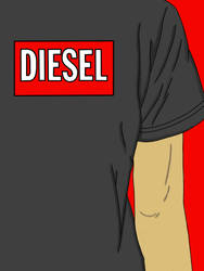 Diesel Campaign Idea by Rythmetic