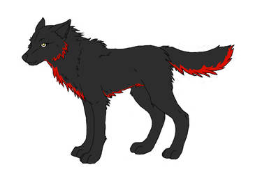 Wolf by Rythmetic