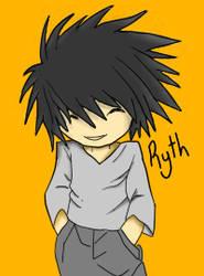 Chibi Ryth by Rythmetic