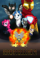 Poster3 by voltictail