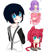 mini pixel dump by kunogi