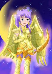 Sagittarius Selene
