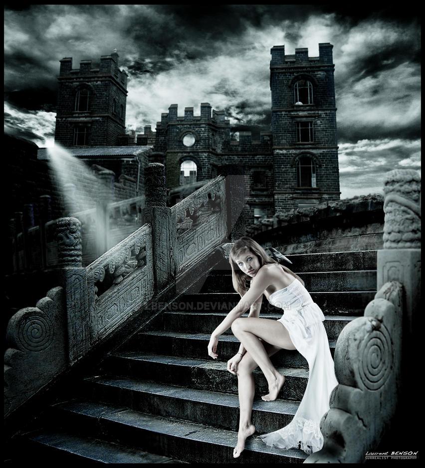 Dark Bride by lbenson