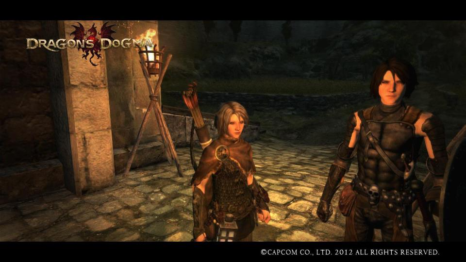 Arisen and Pawn info by RogueDraken