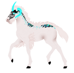 N6014 Padro Foal Design for AshTheDreamer