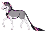 N6461 Padro Foal Design