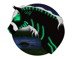 N4178 Glowbug by KaitlyNicole