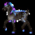 N6737 Padro Foal Design