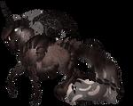 N7281 Padro Foal Design