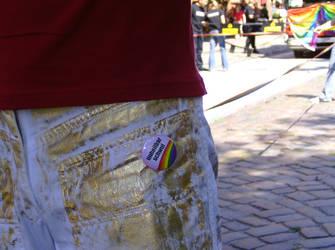 'incurably gay' by blacksheep-aki