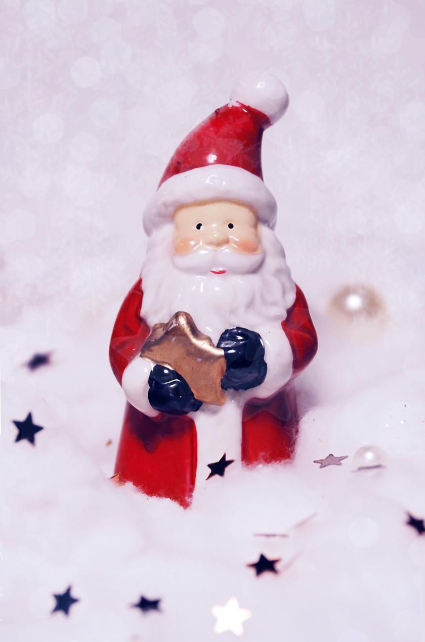 Santa Claus by Nigrita
