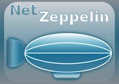 NetZeppelin by Tr4ncer