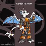 Gordon PSYman
