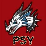 Psy's fiese Fresse