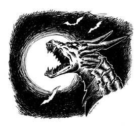 Myst by Psydrache