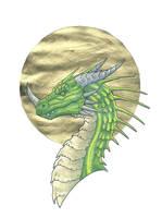 Dragons Gold by Psydrache