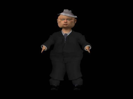 Mafia Baby Guy?