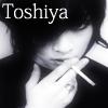 TOSHIYA ICON by WONDERnessa