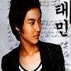 Taemin of SHINEe by WONDERnessa