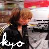 Kyo Icon 3 by WONDERnessa