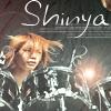 Shinya Icon 02 by WONDERnessa