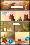 Silver Wolf Chapter 10 Page 38