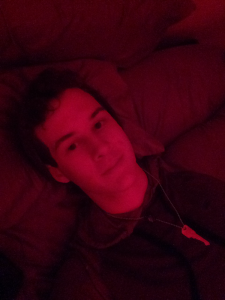 EmoNerdGuy's Profile Picture