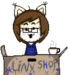 Linx Shop!~ by AWildWeavile