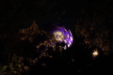 Creping Planet by idontgivadam