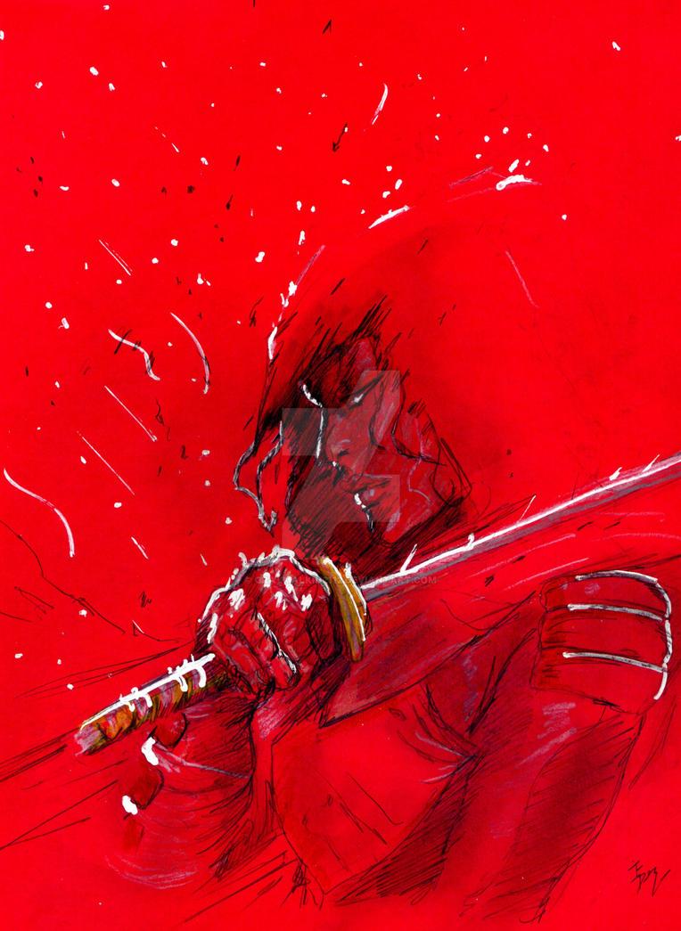 Red by Graymalkin2112