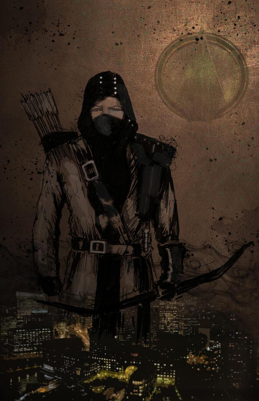 Al-Sahim by Graymalkin2112