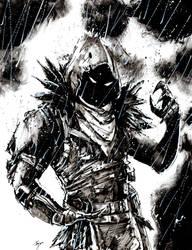 Fortnite: Raven