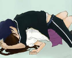 Yato x Hiyori by AgnelloG