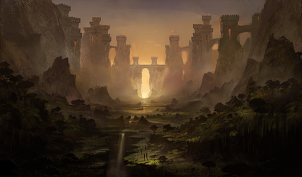 Battlegrounds of Eldhelm background